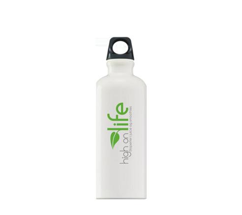 Image of   SIGG - verdens bedste drikkeflaske (1,0 l.)