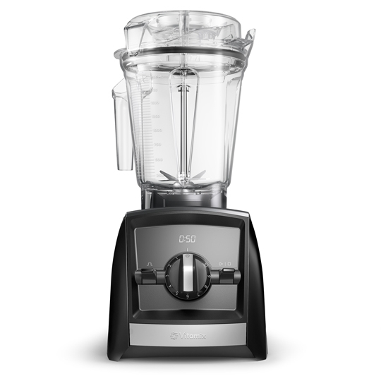 Vitamix Ascent A2300i Sort