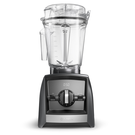Image of Vitamix Ascent A2300i Grå
