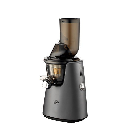 Witt By Kuvings Slow Juicer B6100w : Witt by Kuvings C9600 W Whole Slowjuicer testvinder