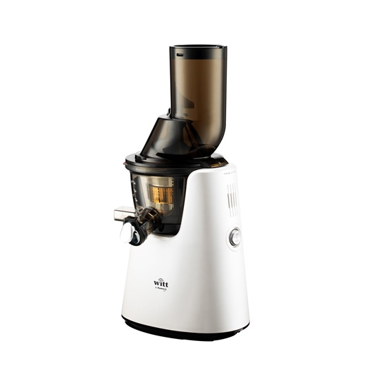 Slow Juicer Testvinder : Witt by Kuvings C9600 W Whole Slowjuicer testvinder