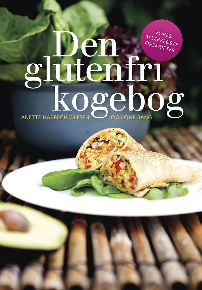Image of   Den glutenfri kogebog af Anette H. Olesen