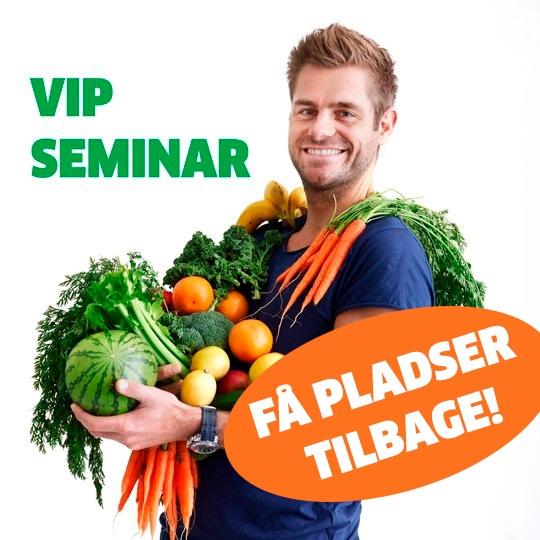 Image of   VIP Heldagsseminar med Mads Bo d. 7. oktober i København