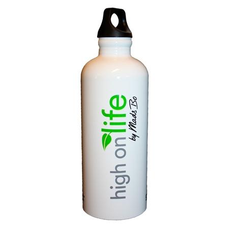 Image of   SIGG - verdens bedste drikkeflaske (0,6 l.)