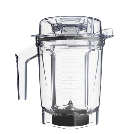 Image of   Vitamix Ascent Low Profile kande 2 liter