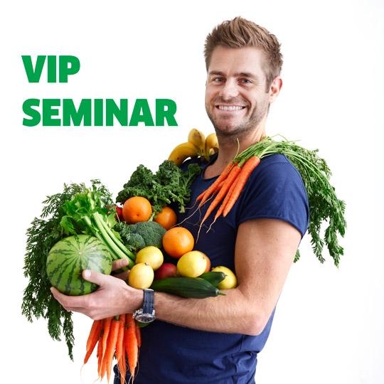 Image of   VIP Heldagsseminar med Mads Bo d. 13. oktober i Aarhus
