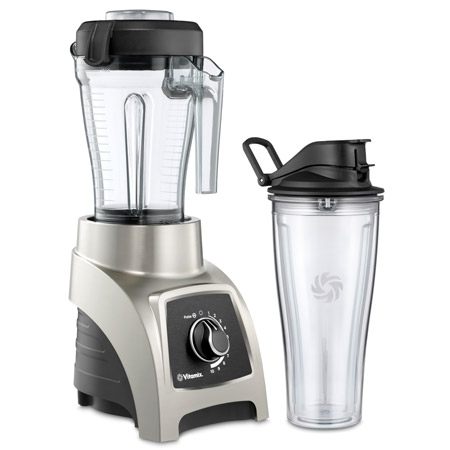 Image of   Vitamix S30 Personal Blender Sølv
