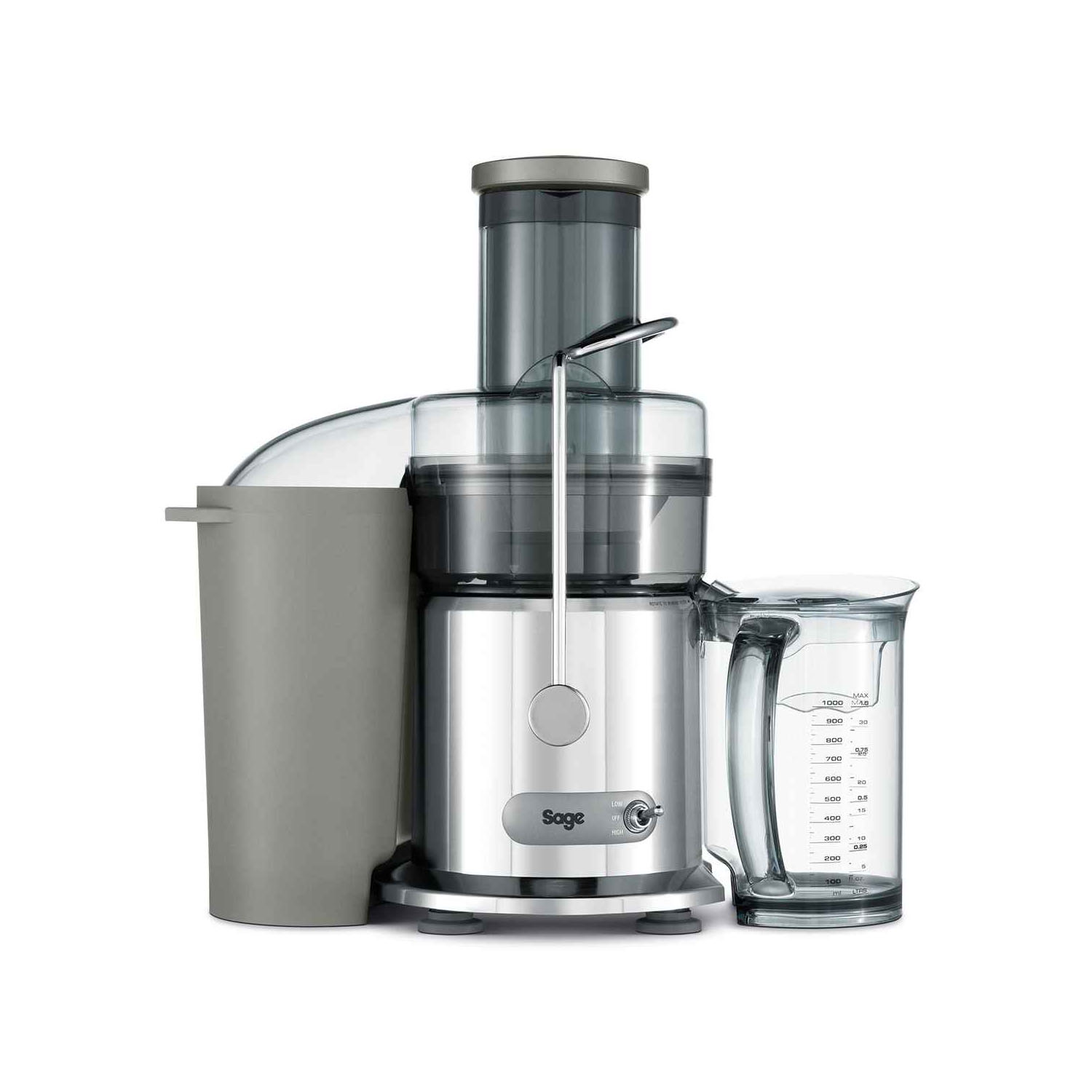 Image of   Sage BJE410 - The Nutri Juicer