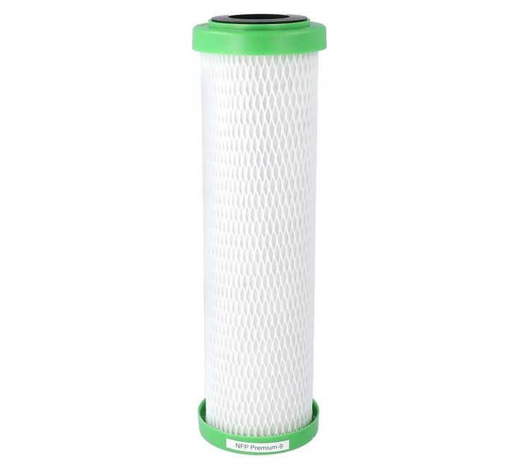 Image of   Carbonit NFP Premium vandfilter