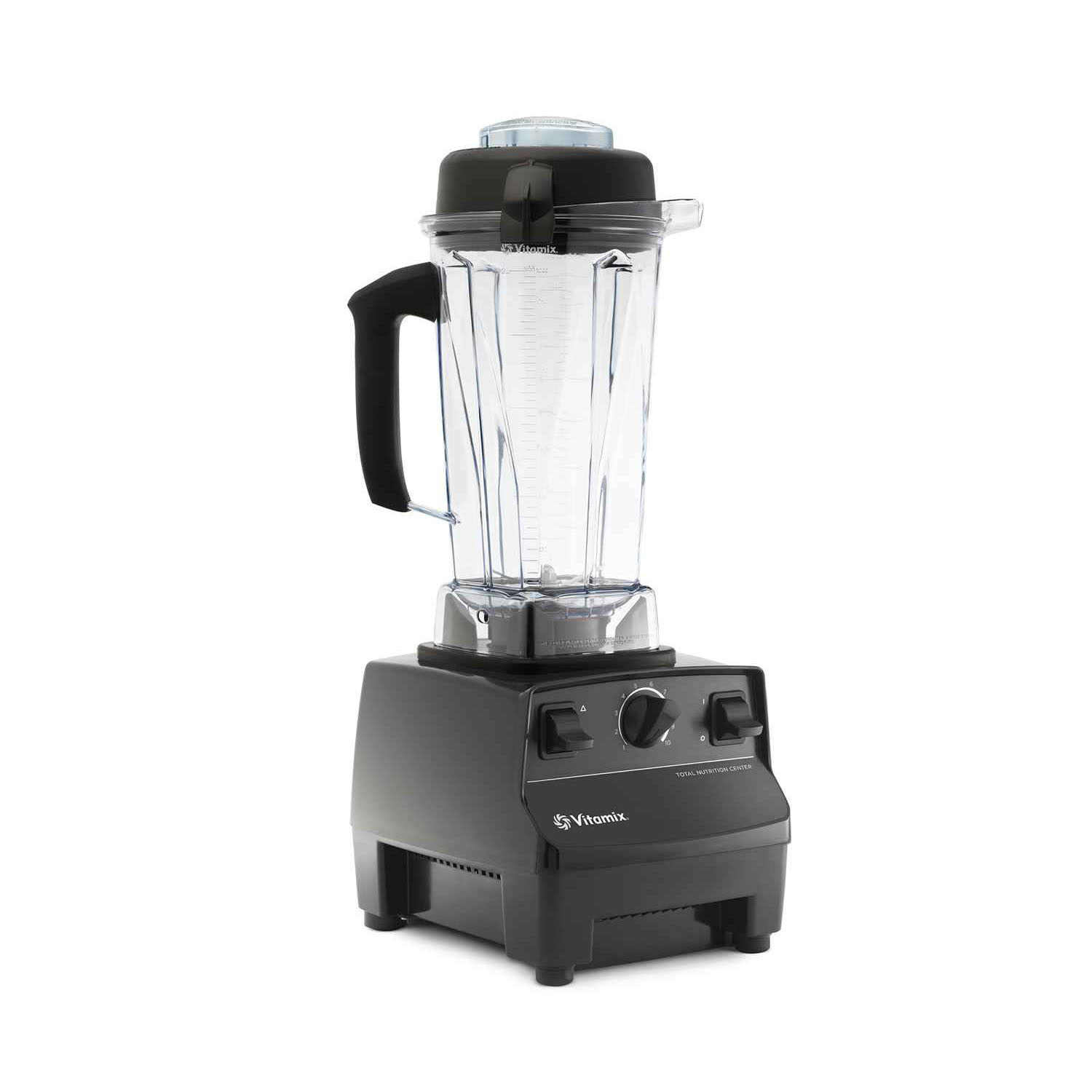 Image of   Vitamix TNC-5200 blender i sort