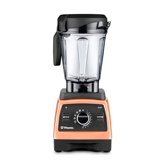 Image of   Vitamix Pro 750 Heritage blender i kobber - Limited Edition